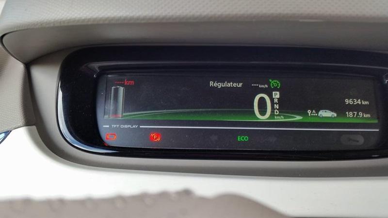 green wheel autonomie zoé